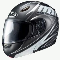 full motor scooter helmet