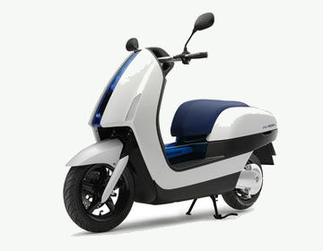 Should you buy a scooter online?