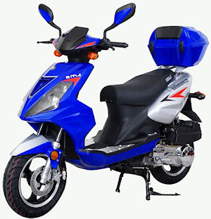 Cheap scooters online facts about buying cheap gas for Cheap gas motor scooters