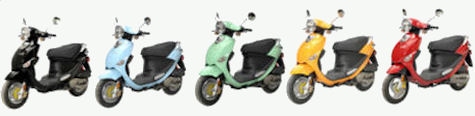 Genuine Scooter Reviews Banner