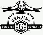 Genuine Scooters Logo