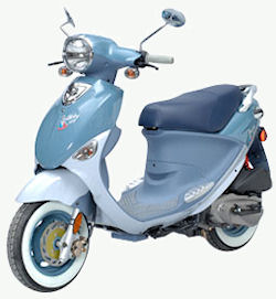 Check out our related scooter resources & green living resources