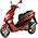 Wayne Aurandt - Kymco Bet and Win