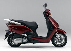 Which scooters are the best motor scooters could be mostly a matter of taste