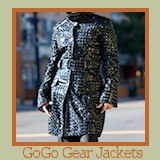 Browse the gorgeous scooter jackets at GoGo Gear!