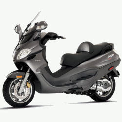 Is It A Motorcycle Or Scooter