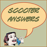 Answer (or ask) a scooter question