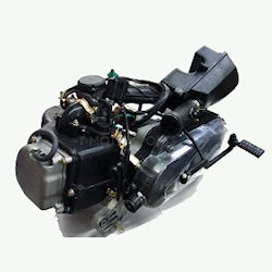 A scooter engine - Photo credit: Amazon.com