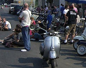 Scooter Groups