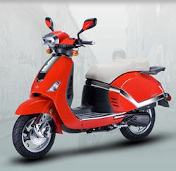 Our scooters guide will help you learn about some of the most well-known scooter brands