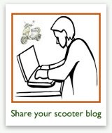 Share Your Scooter Blog Here