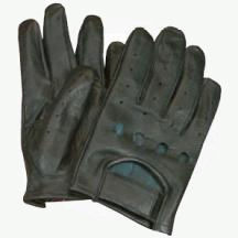 Summer scooter gloves