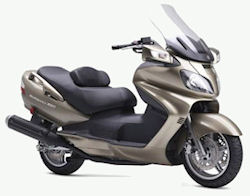 Browse our Suzuki scooter reviews to find out what Suzuki owners really think
