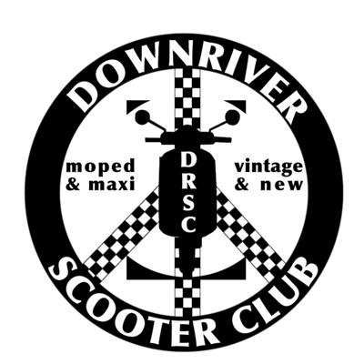 DownRiver Scooter Club
