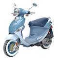 The Buddy St. Tropez Model