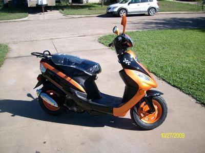Brand New Oct 2009