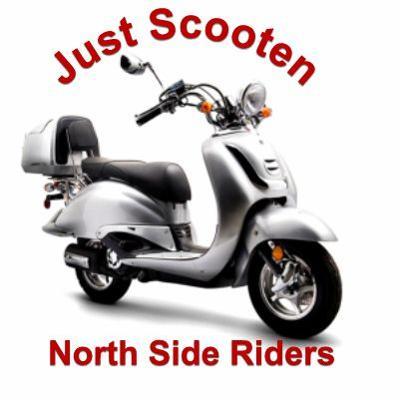 Just Scooten