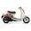 tiny honda metropolitan scooter