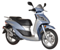 TNG Grand Sport Scooter