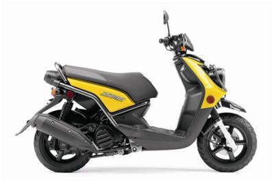 Yamaha Zuma 125cc